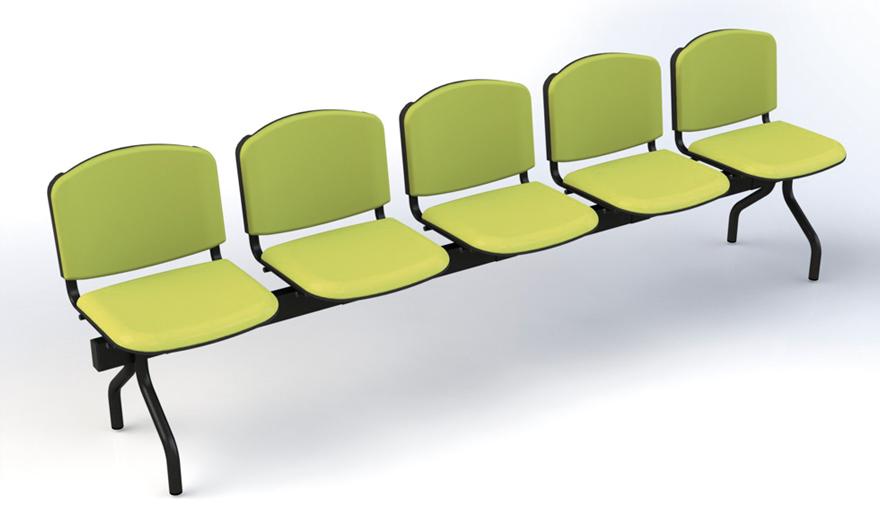 Banc 5 assises