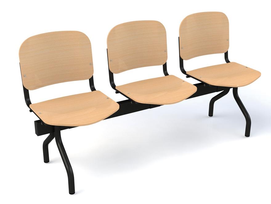 Banc 3 assises