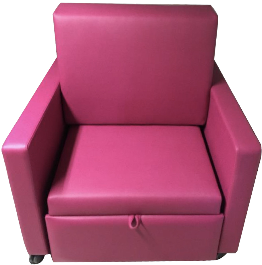 Fauteuil Energy Front Bed Luxe