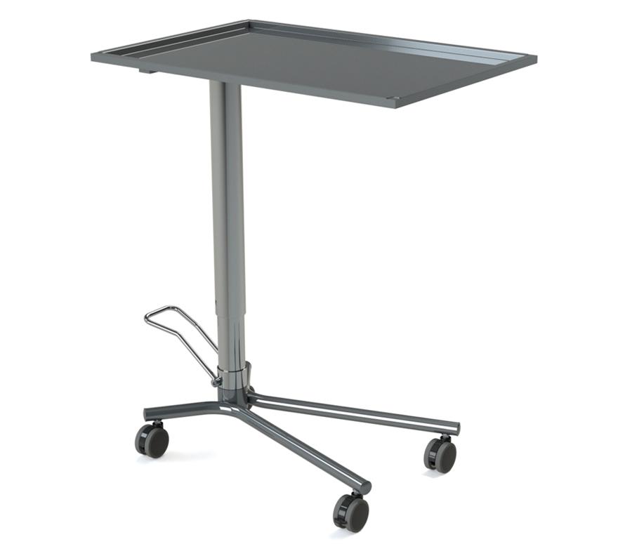 Table à instruments
