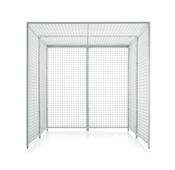 Cage de Rocher - grande