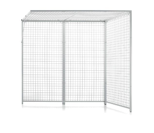 Cage de Rocher - petite