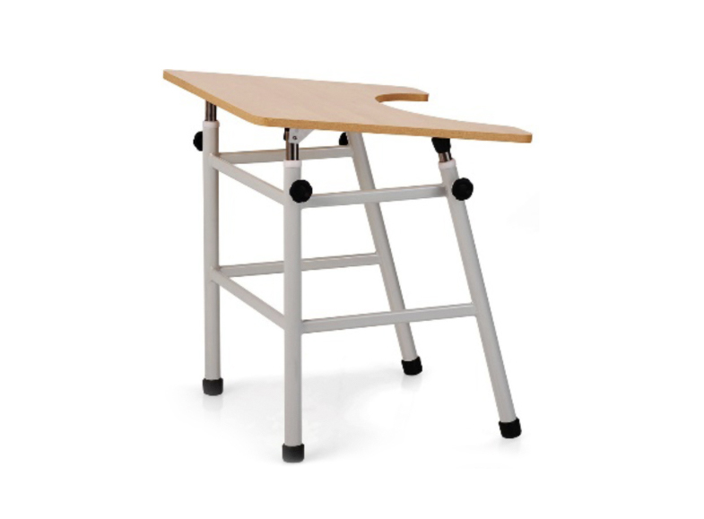 Table d'ergonomie simple