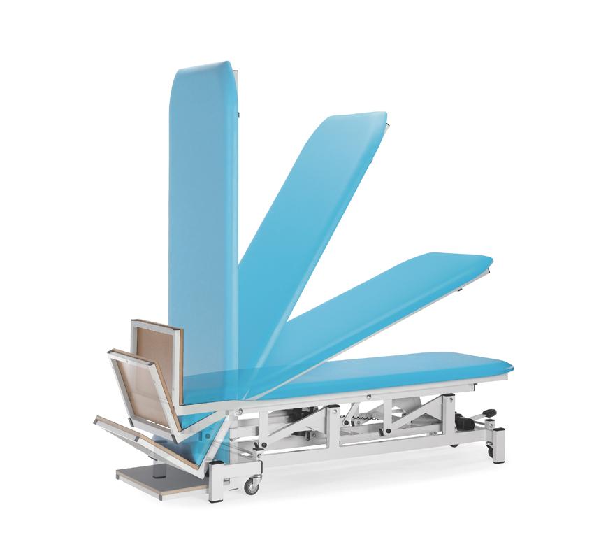 Table de verticalisation