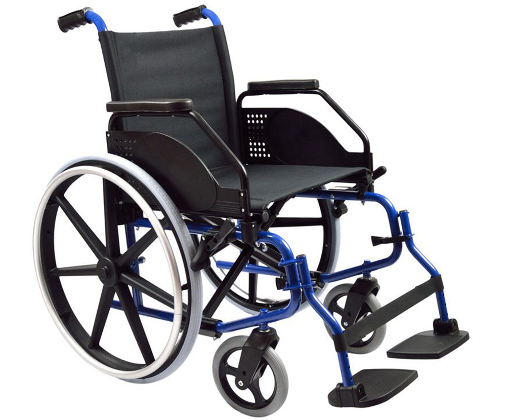 Fauteuil roulant Compact 3